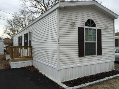 Mobile Home at 40 Buchanan East Wareham, MA 02538