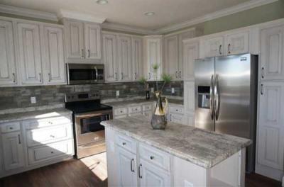 Mobile Home at 11100 Fleet Street Panama City, FL 32404