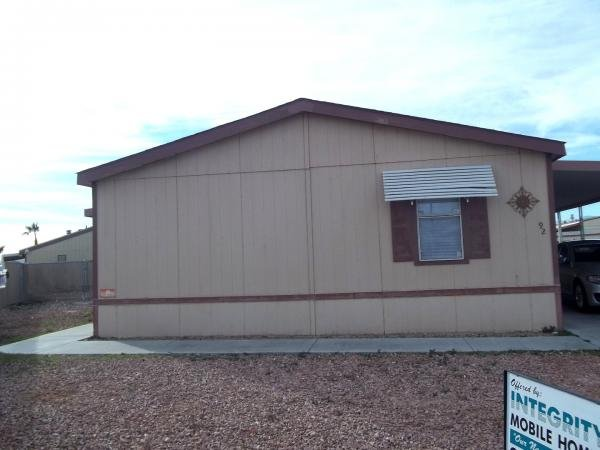 senior retirement living 1998 mobile home for sale in las vegas nv