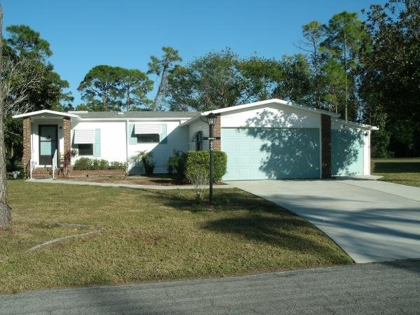 1989 Homes of Merit Sun Cay Manufactured Home