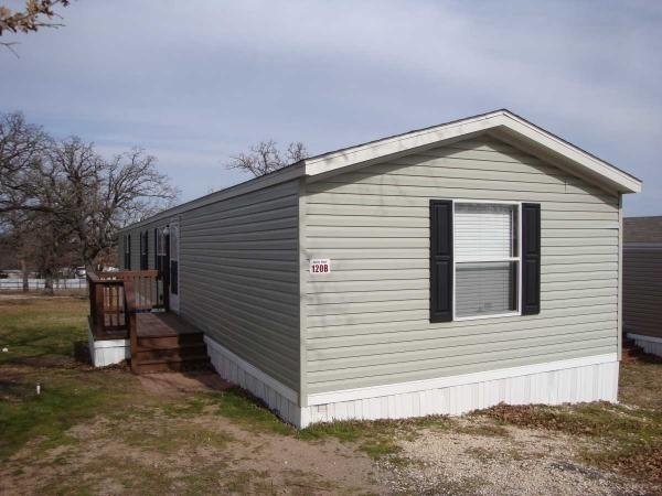 Mobile Home at 2050 S. Burleson Blvd., Burleson, TX