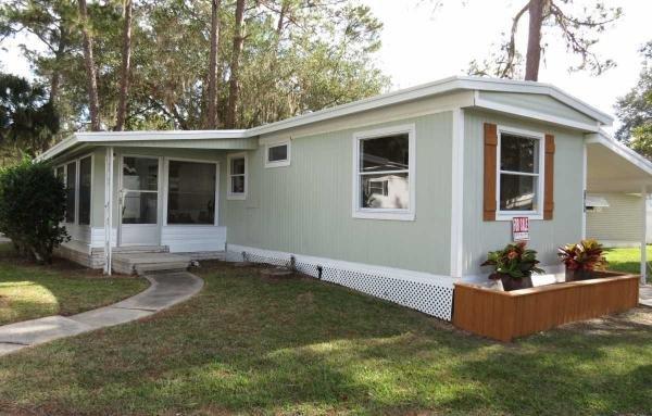 Senior Retirement Living Ramada Hs Manufactured Home For