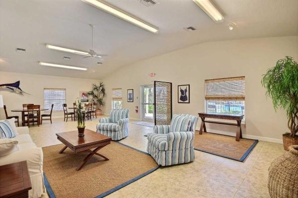 Senior Retirement Living 2018 Skyline Manufactured Home