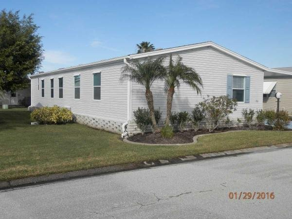 1997 Palm Harbor 3M58B Manufactured Home