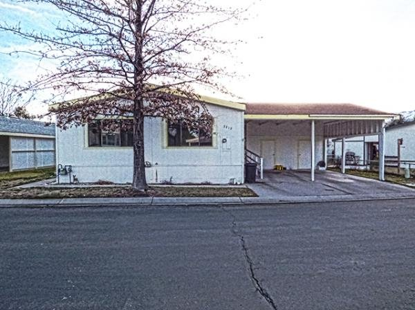 Senior Retirement Living 1989 Manufactured Home For Sale