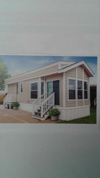 Mobile Home at 10167 Encore Dr., #145 Casa Grande, AZ 85122