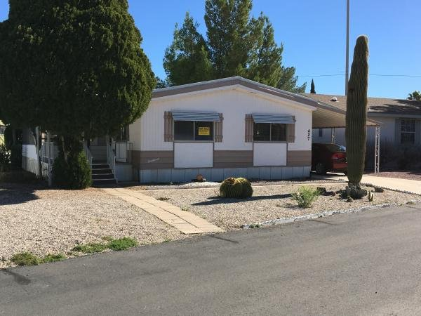 senior retirement living moduline candlewood mobile home for sale in tucson az