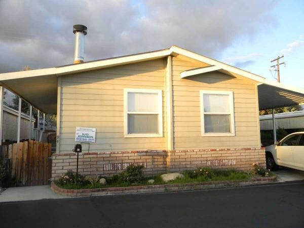 2006 Goldenwest Manufactured Home