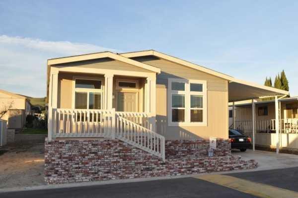 Brand New Homes In Brea Ca