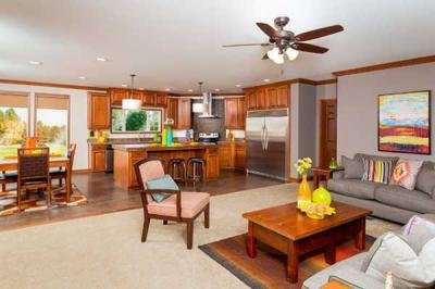 Mobile Home at 3309 W Sunshine Springfield, MO 65807