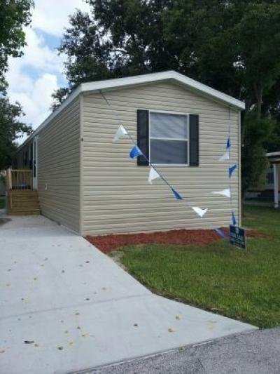 Mobile Home at 1123 Walt Williams Rd #9 Lakeland, FL 33809
