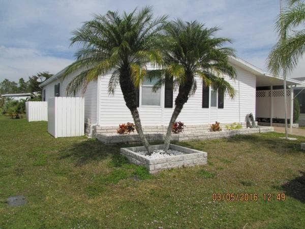 1997 Palm Harbor Manufactured Home