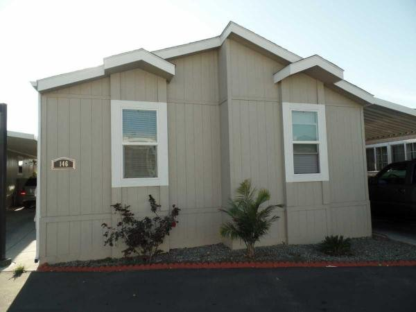 2013 CAVCO 1100CL24483A Manufactured Home