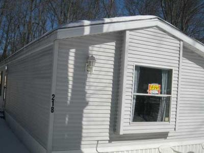 Mobile Home at 3364 S. Huron Rd. Traverse City, MI 48653