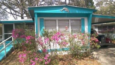 Mobile Home at 1072 Cloverleaf Circle Brooksville, FL 34601