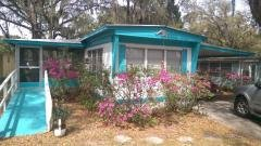 Photo 2 of 14 of home located at 1072 Cloverleaf Circle Brooksville, FL 34601