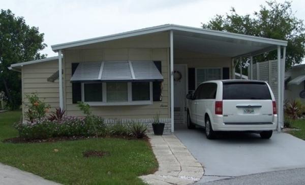 Senior Retirement Living 1980 Manufactured Home For Sale