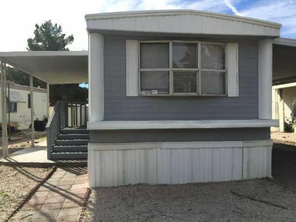 senior retirement living 1982 champion manufactured home for sale in las vegas nv