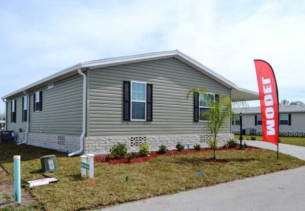 2015 Nobility Maria Manufactured Home