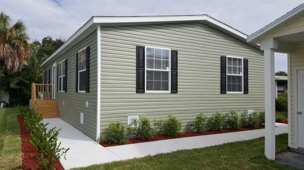 2016 Nobility Destin II Manufactured Home