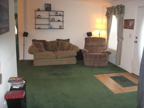 Photo 1 of 2 of home located at 185 Old State Rd. #15 Broadalbin, NY 12025