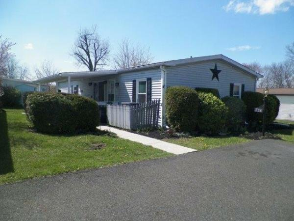 1987 Redman Chalfont Manufactured Home