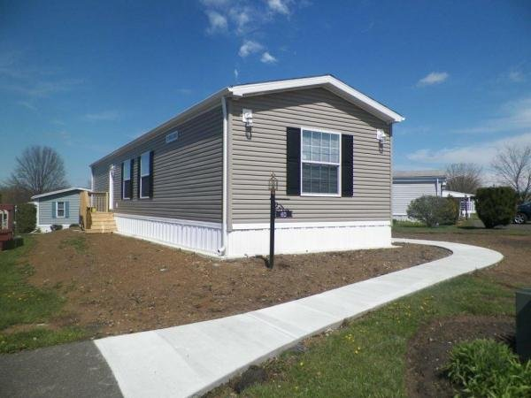 2016 Skyline Manufactured Home
