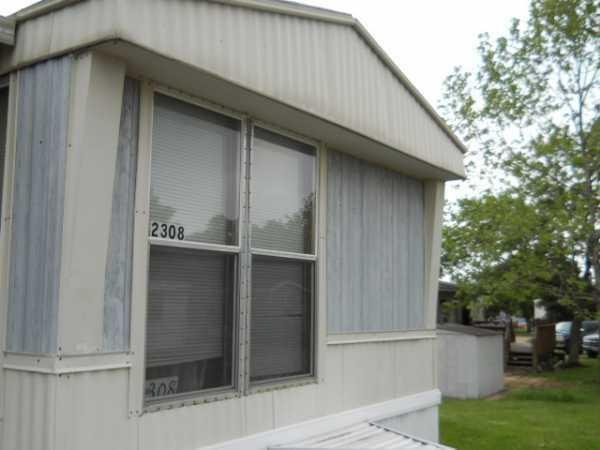 1993 CLAYTON Mobile Home