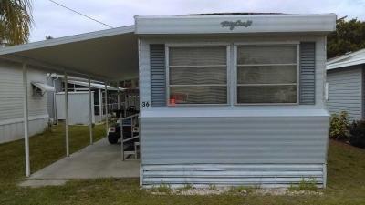 Mobile Home at 8320 Riverside Drive #36 Punta Gorda, FL 33982