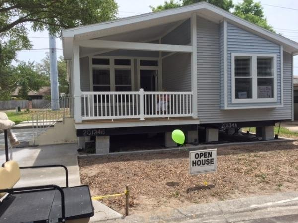 2016 Palm Harbor Life Style Summer Breeze III Manufactured Home