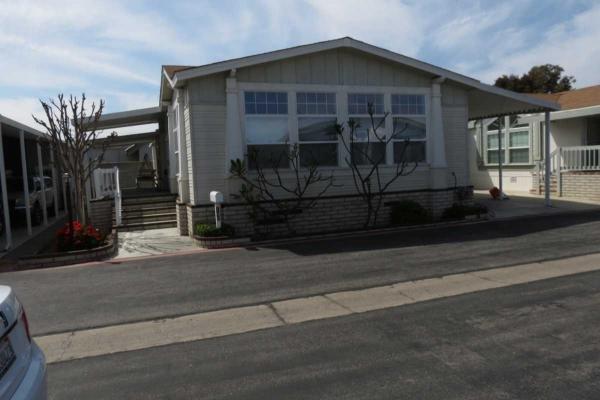 Mobile Homes For Sale In Skandia Huntington Beach