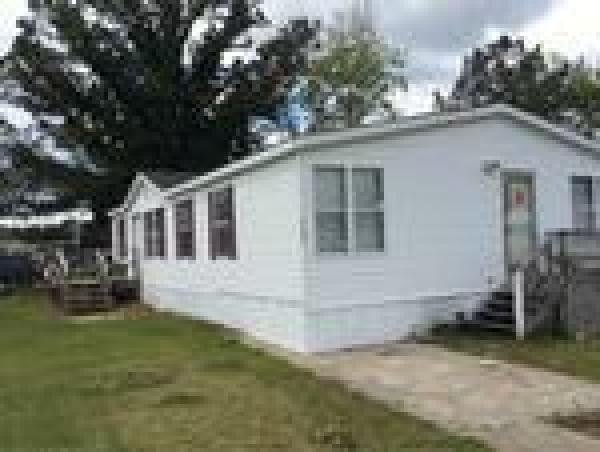 1999 OAKWOOD Manufactured Home