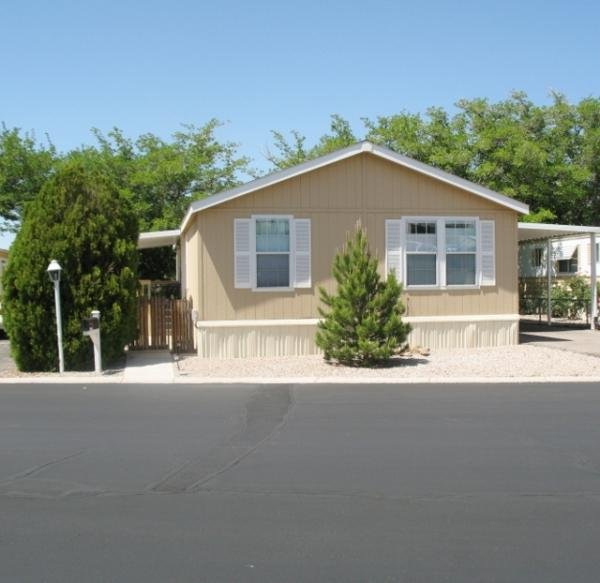 2009 Cavco CLE Series Mobile Home