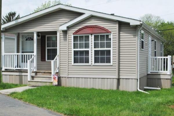 2009 Eagle River Mobile Home