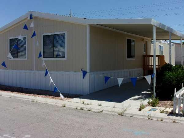 1990 Goldenwest Manufactured Home