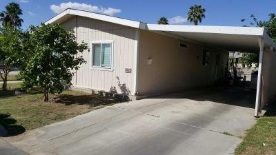 Mobile Home at 80-000 Avenue 48 Indio, CA 92201