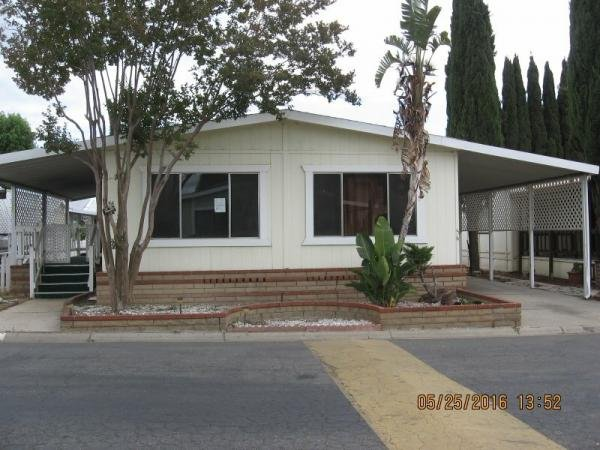 1981 Madison JBC Manufactured Home