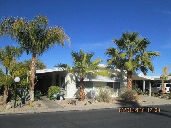 1974 Goldenwest Manufactured Home