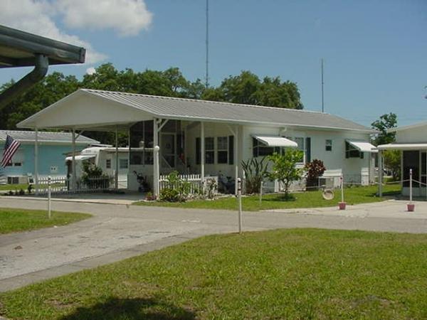 Mobile Homes For Sale In Sugar Creek Bradenton Fl