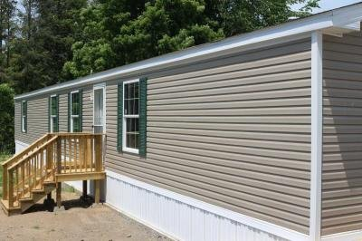 Mobile Home at Union St. Stuyvesant, NY 12173