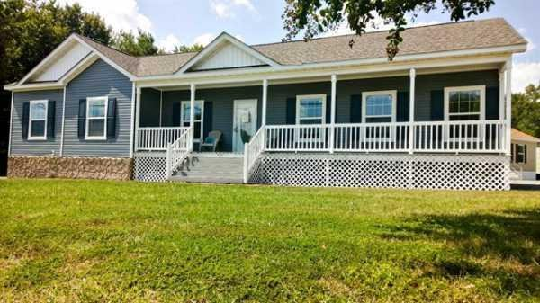 Mobile Home at 1405 TAPPAHANNOCK BLVD, Tappahannock, VA