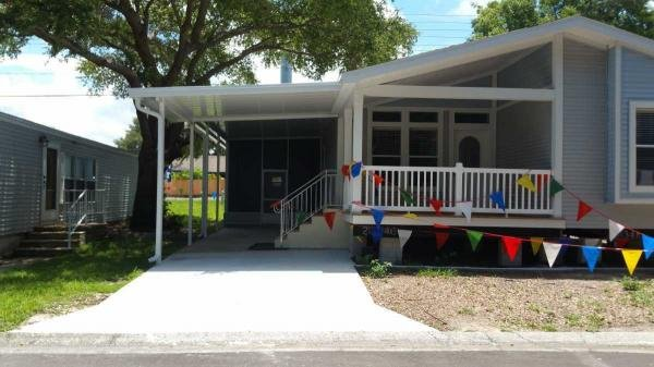 2016 Palm Harbor Manufactured Home