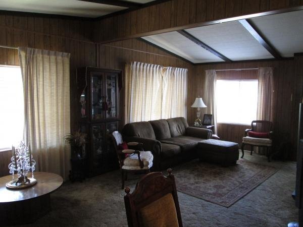 Senior retirement living 1978 lancer mobile home for - Sun garden manufactured home community ...