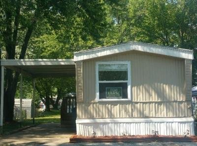 Mobile Home at 4515 34Th St. Moline, IL 61265