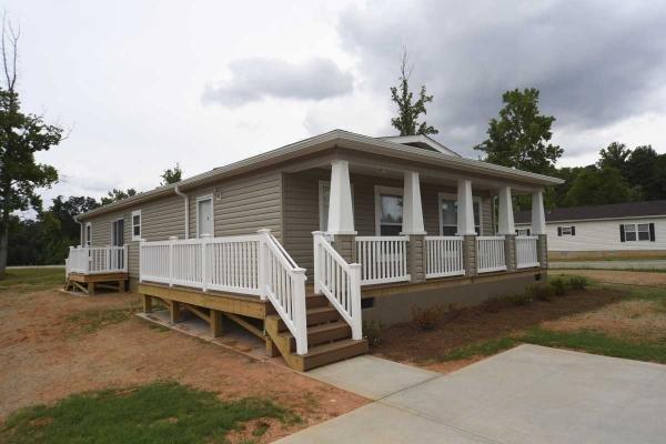 Mobile Home at 35 Meadowview Street, Newnan, GA
