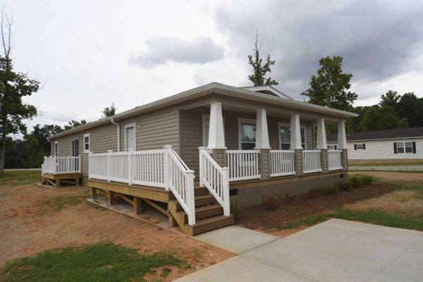 Mobile Home at 35 Meadowview Street, Newnan, GA