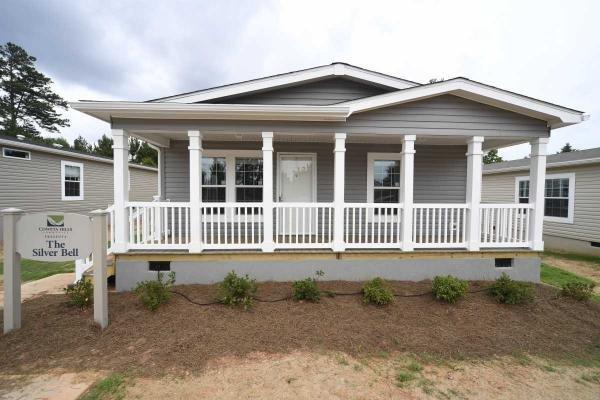 Mobile Home at 125 Bobwhite Ln , Newnan, GA