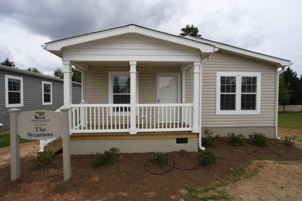 Mobile Home at 129 Willow Dr. E, Newnan, GA
