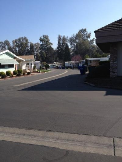 Mobile Home at 1300 West Olson Avenue Reedley, CA 93654