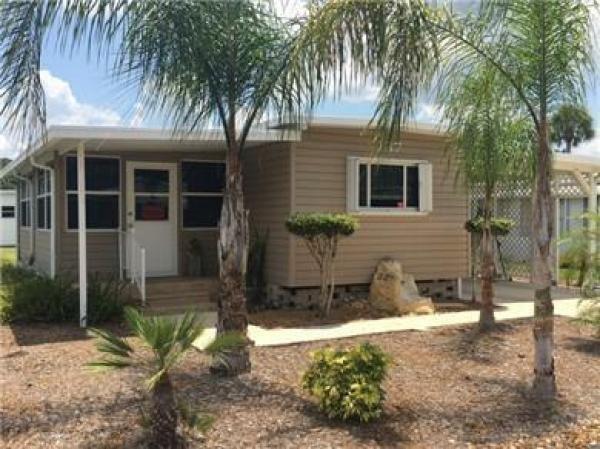Quail Hollow Mobile Home Park New Smyrna Beach Florida
